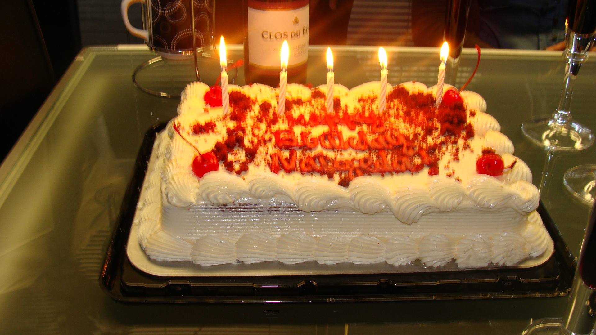 Happy Birthday To Lco Staff Member Nat Remy 171 Levine