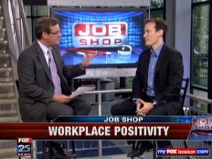 Y Fox Boston Shawn Achor on My Fox ...
