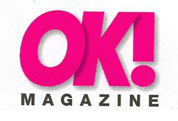 celebrity go kart spotted in ok magazine levine communications office rh lcoonline wordpress com ok magazine uk logo