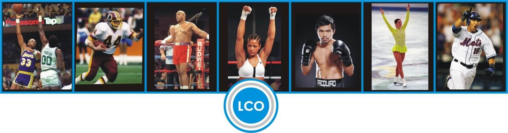 Iconic Sports PR - LCO