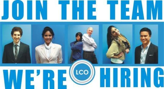 LCO hiring