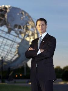 Representative Anthony Weiner File Photos