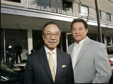 Alan Au