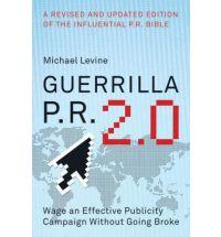 Guerilla PR 2.0